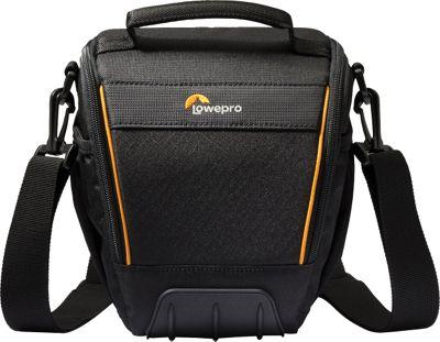 Lowepro Adventura TLZ 30 II Camera Case Black - Lowepro Camera Accessories