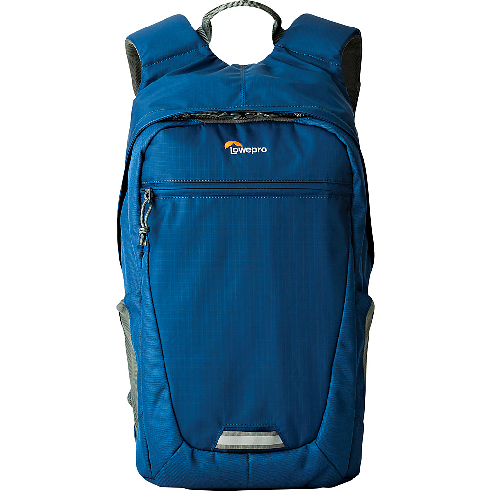 Lowepro Photo Hatchback BP 150 AW II Camera Case Midnight Blue Gray Lowepro Camera Accessories