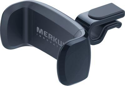 Merkury Innovations Universal Air Vent Mount for Smartphones Black - Merkury Innovations Car Travel