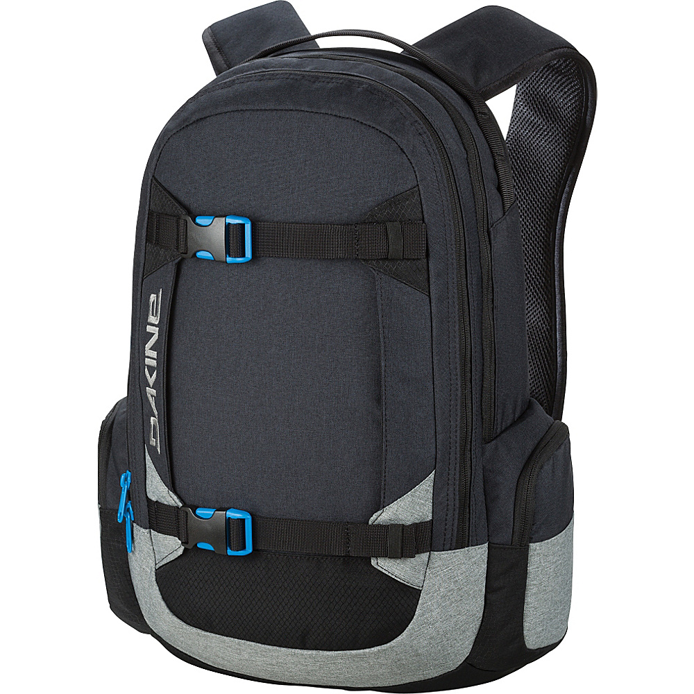 DAKINE Mission 25L Laptop Backpack - 15 Tabor - DAKINE Business & Laptop Backpacks - Backpacks, Business & Laptop Backpacks