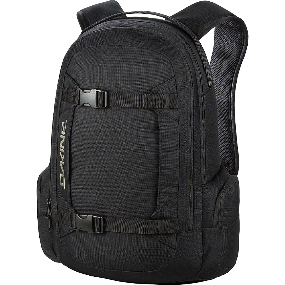 DAKINE Mission 25L Laptop Backpack - 15 Black - DAKINE Business & Laptop Backpacks - Backpacks, Business & Laptop Backpacks