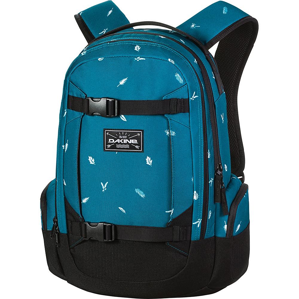 DAKINE Mission 25L Laptop Backpack - 15 Dewilde - DAKINE Business & Laptop Backpacks - Backpacks, Business & Laptop Backpacks