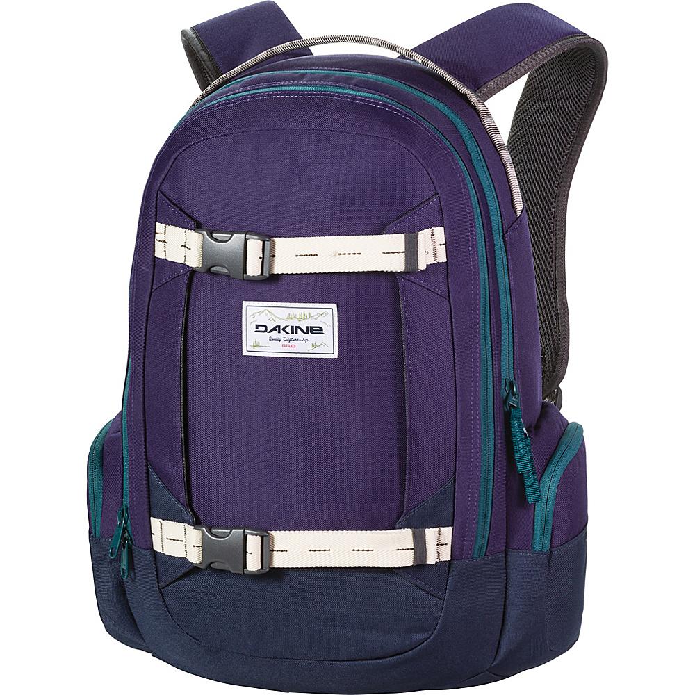 DAKINE Mission 25L Laptop Backpack - 15 Imperial - DAKINE Business & Laptop Backpacks - Backpacks, Business & Laptop Backpacks