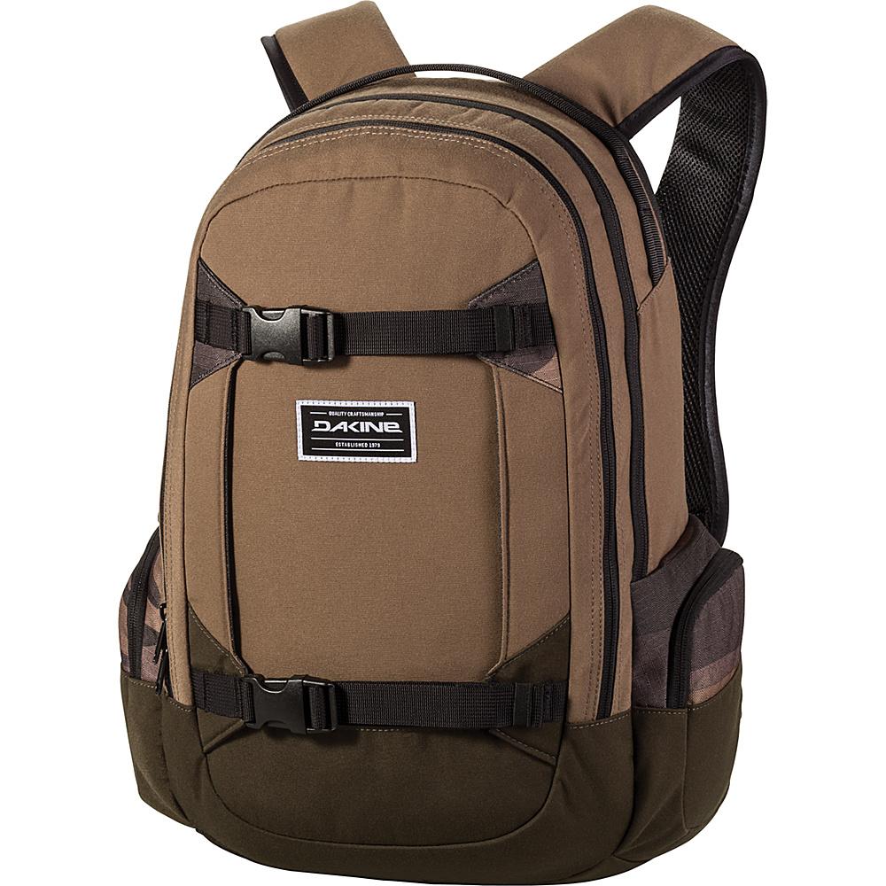 DAKINE Mission 25L Laptop Backpack - 15 Field Camo - DAKINE Business & Laptop Backpacks - Backpacks, Business & Laptop Backpacks