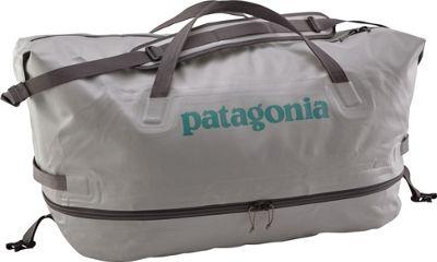 Patagonia Stormfront Wet/Dry Duffel Drifter Grey - Patagonia Travel Duffels