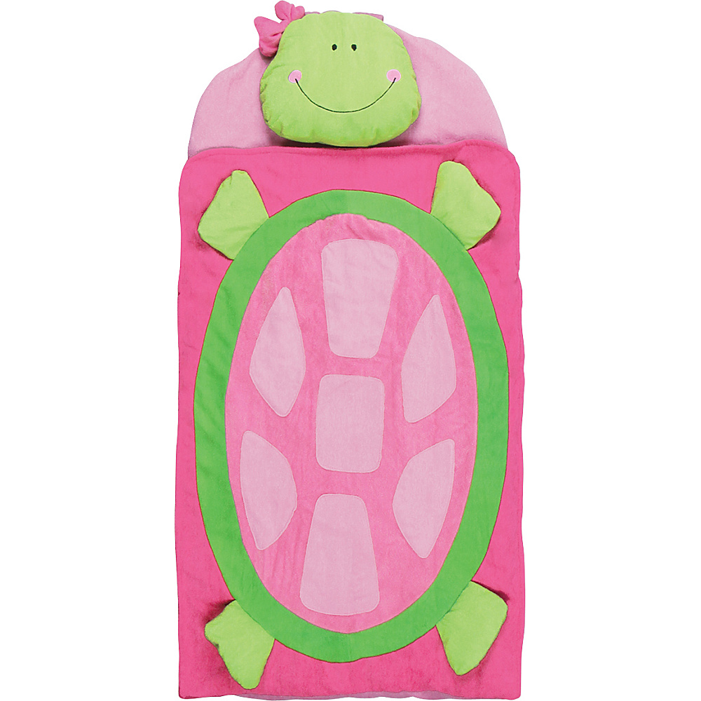 Stephen Joseph Nap Mat Turtle Stephen Joseph Travel Pillows Blankets