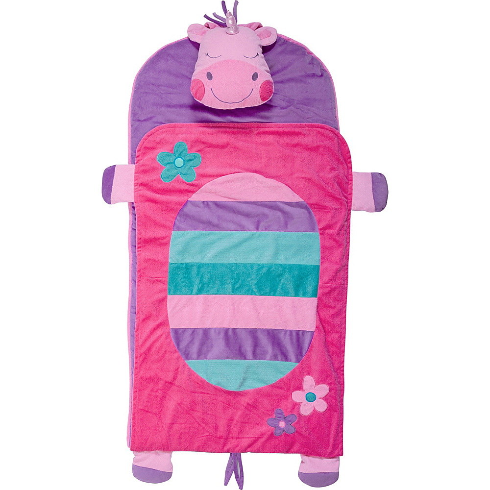 Stephen Joseph Nap Mat Unicorn - Stephen Joseph Travel Pillows & Blankets - Travel Accessories, Travel Pillows & Blankets