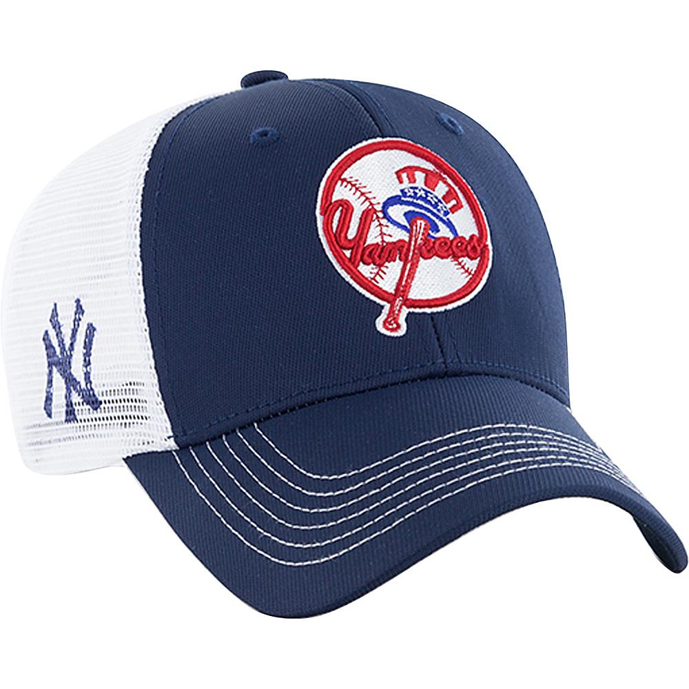 Fan Favorites MLB Mass Raycroft Cap New York Yankees Fan Favorites Hats Gloves Scarves
