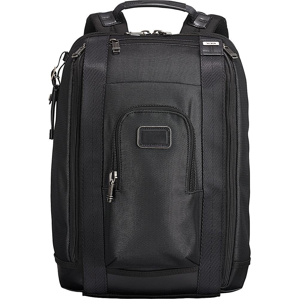 Tumi Alpha Bravo  Edwards Backpack Reflective Silver - Tumi Business & Laptop Backpacks - Backpacks, Business & Laptop Backpacks