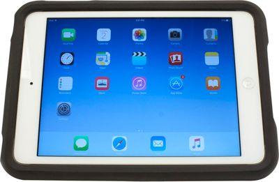 M-Edge Supershell 2 for iPad Mini 2/3 Black/Grey - M-Edge Electronic Cases