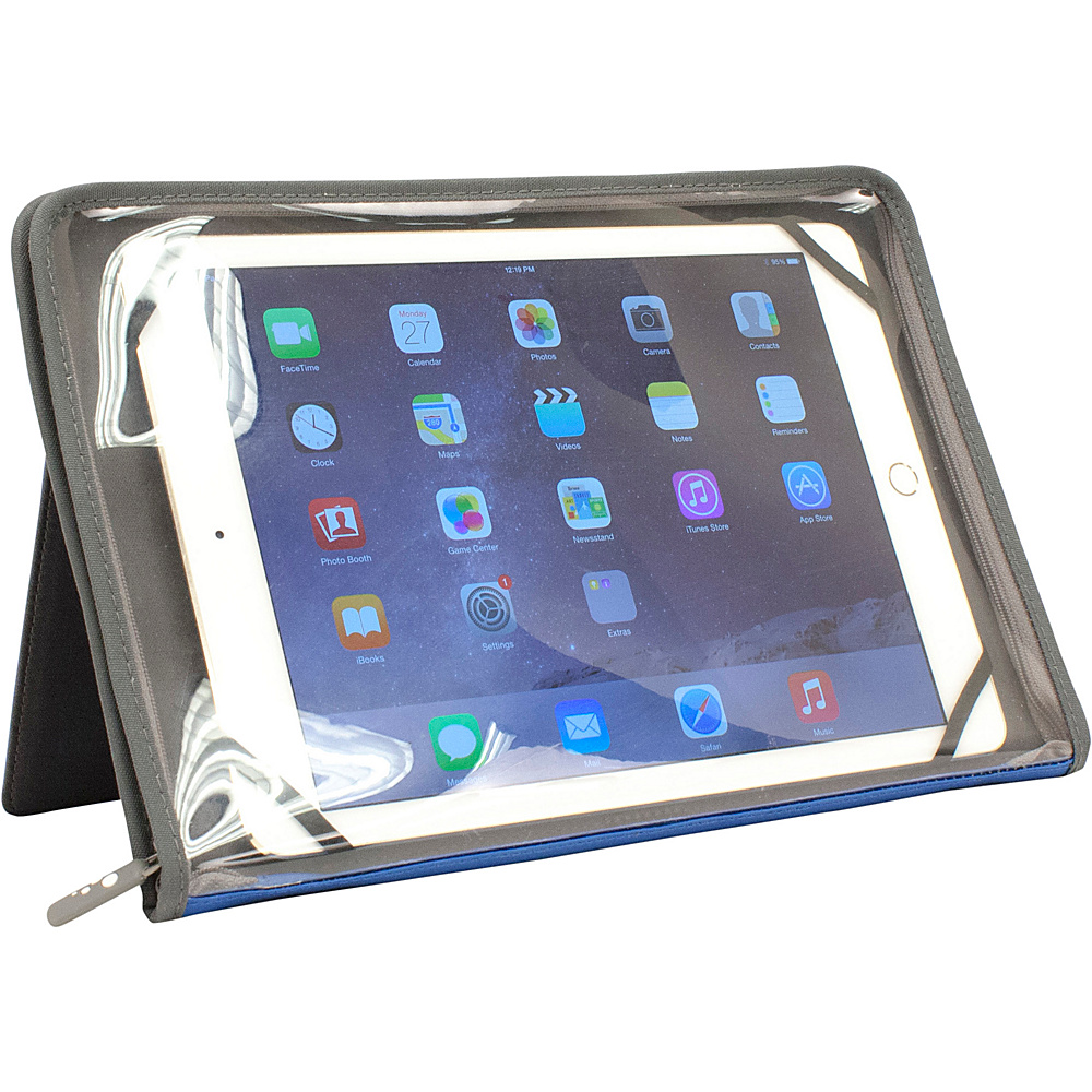 M Edge Splash Case for 7 8 Devices Blue M Edge Electronic Cases