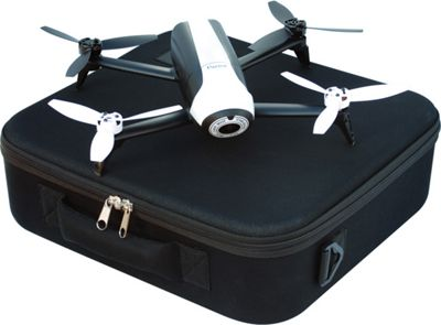 Parrot Bebop 2 Travel Case Black - Parrot Camera Accessories