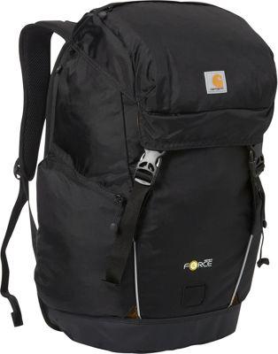 Carhartt Elements 2.0 Transport Rucksack Black - Carhartt Business & Laptop Backpacks