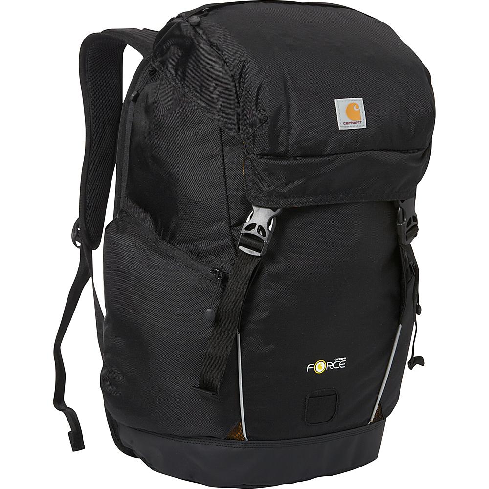 Carhartt Elements 2.0 Transport Rucksack Black Carhartt Business Laptop Backpacks
