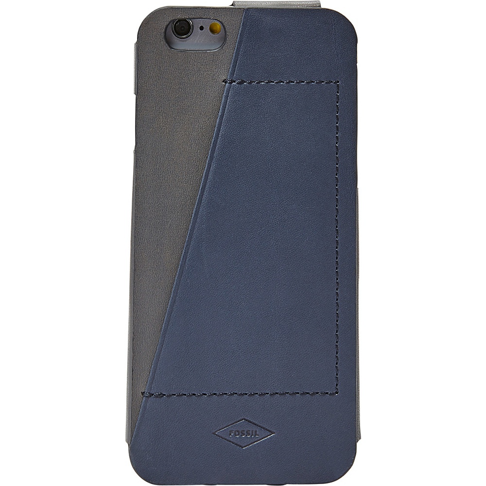Fossil iPhone 6 Case Blue - Fossil Electronic Cases - Technology, Electronic Cases