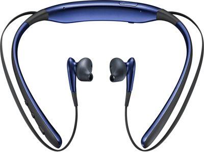 Samsung - C2 Level U Bluetooth Wireless Headphones Black - Samsung - C2 Headphones & Speakers
