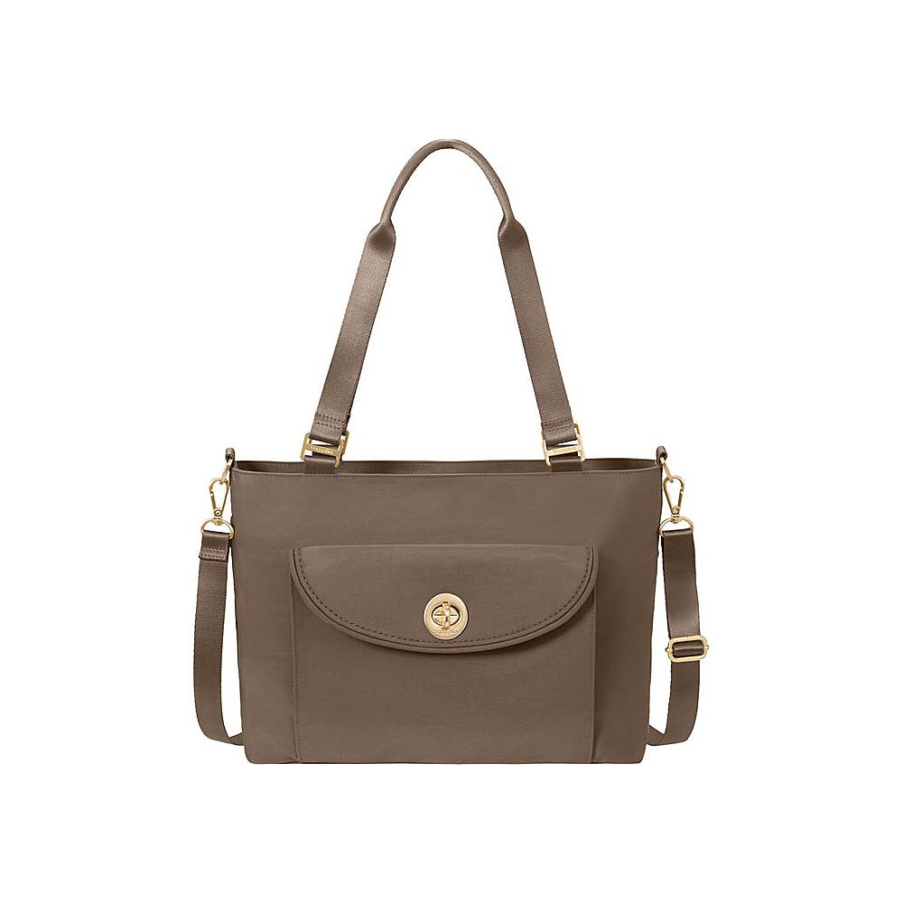 baggallini La Paz Tote Portobello - baggallini Fabric Handbags - Handbags, Fabric Handbags
