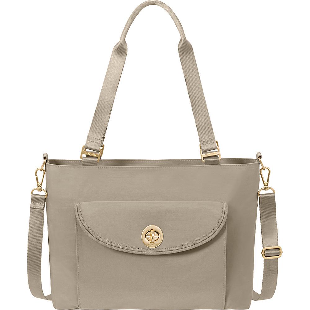 baggallini La Paz Tote Beach - baggallini Fabric Handbags - Handbags, Fabric Handbags