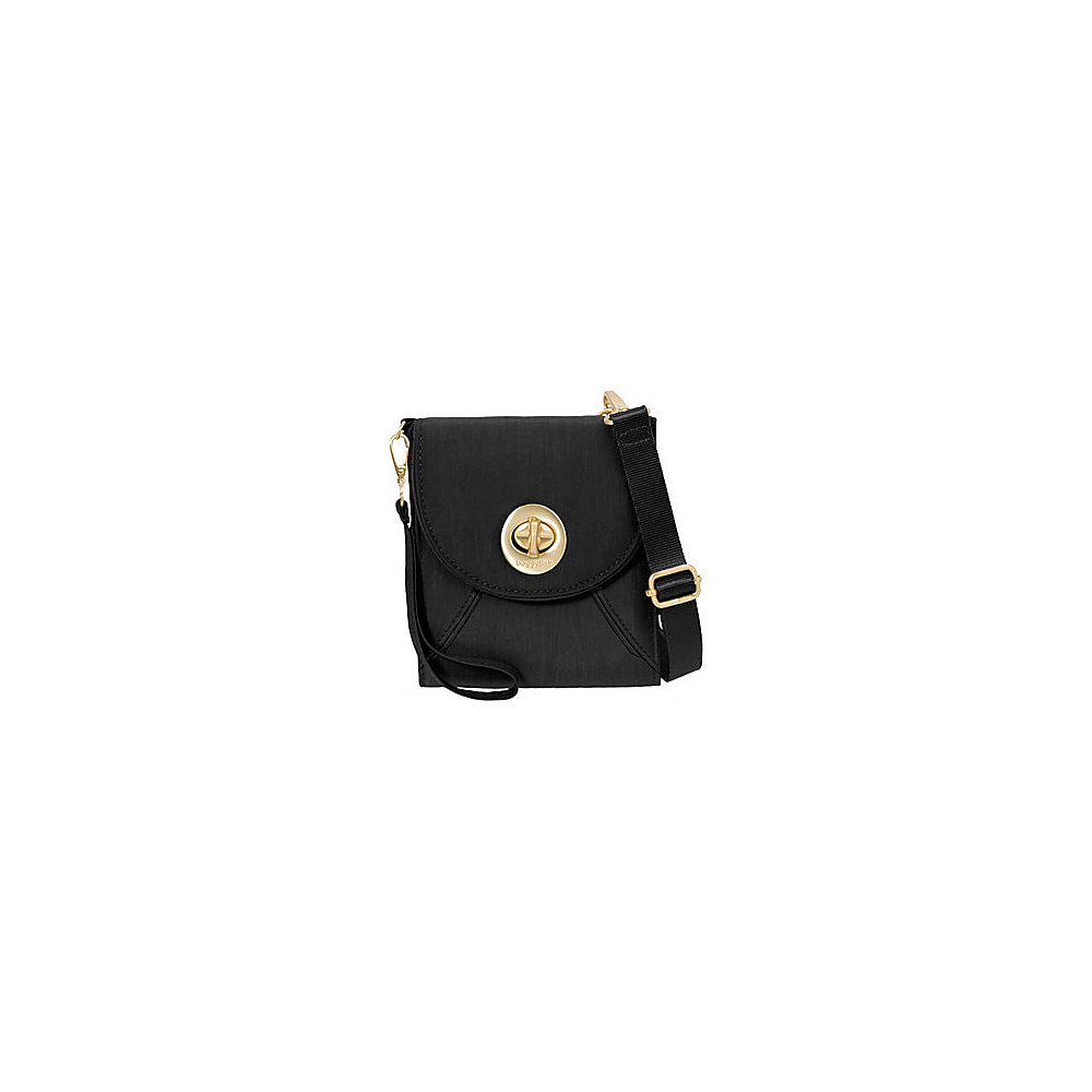 baggallini Athens RFID Crossbody Wallet Black - baggallini Womens Wallets - Women's SLG, Women's Wallets