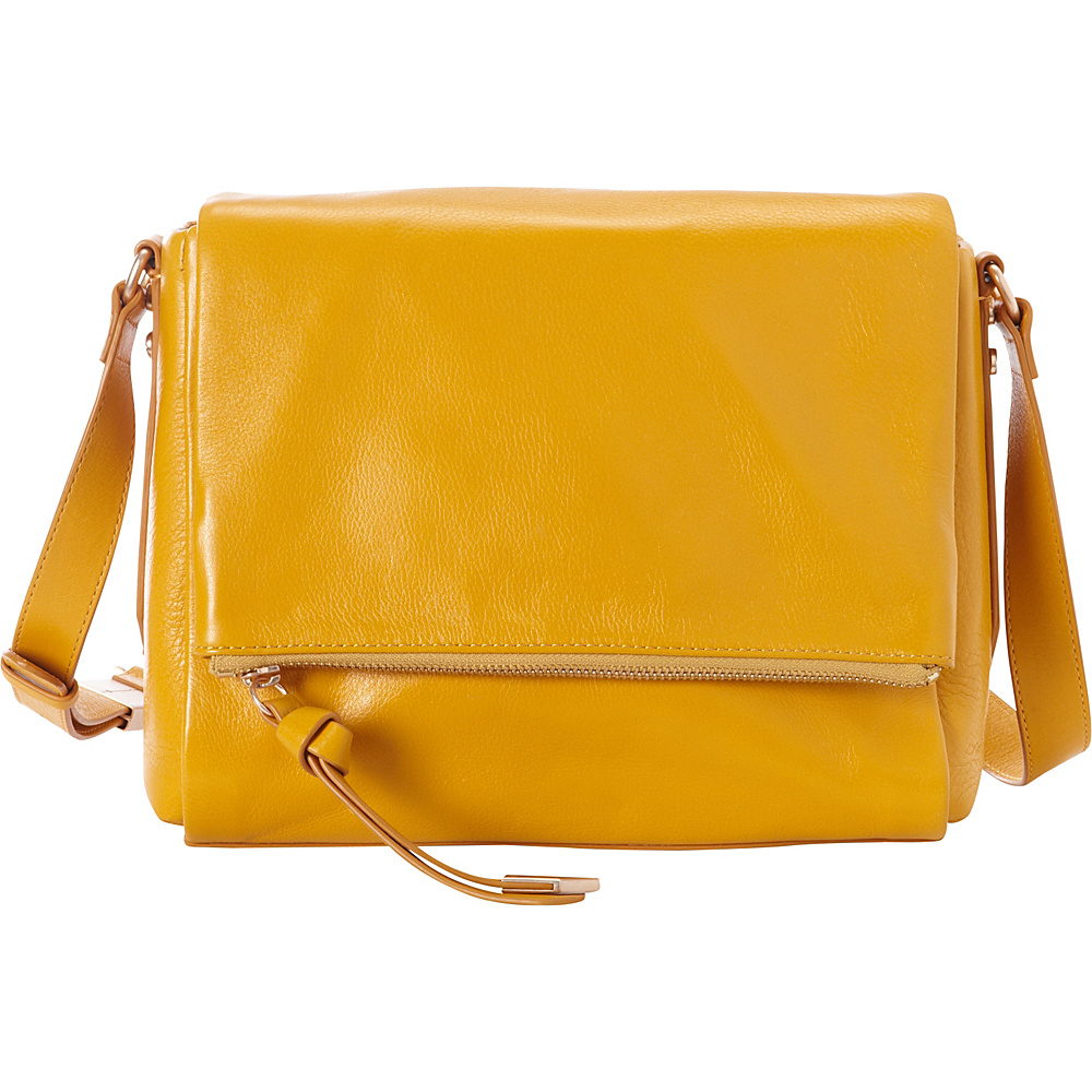 Foley Corinna Charli Messenger Mango Tea Foley Corinna Designer Handbags