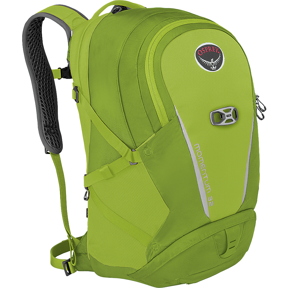Osprey Momentum 32 Backpack Orchard Green - Osprey Business & Laptop Backpacks - Backpacks, Business & Laptop Backpacks