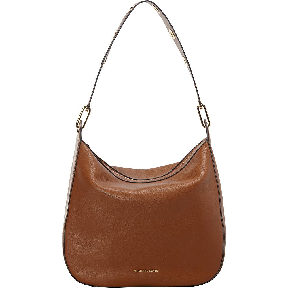 MICHAEL Michael Kors Raven Large Shoulder Bag Luggage MICHAEL Michael Kors Designer Handbags