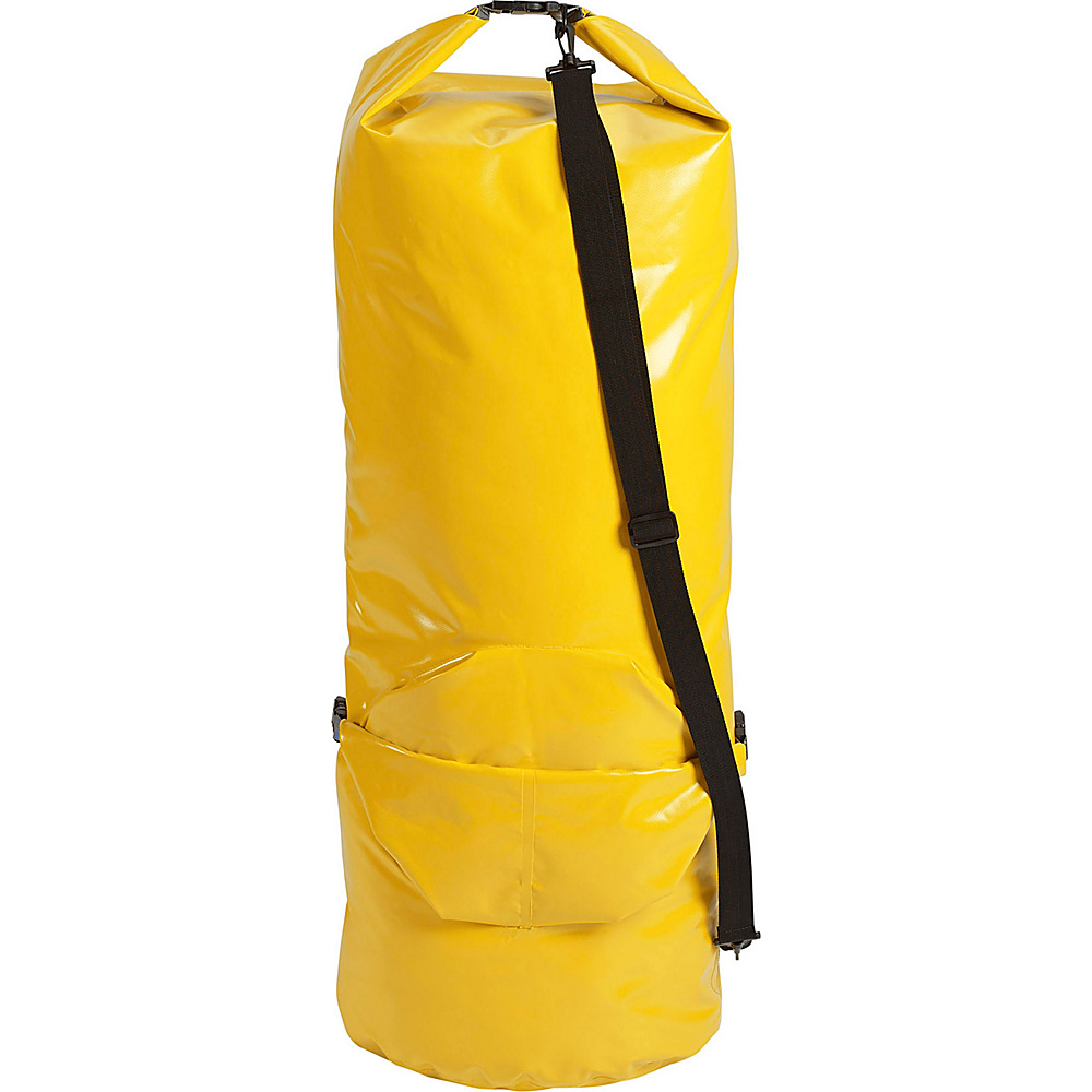 Lewis N. Clark Submarine Dry Bag 90L Yellow Lewis N. Clark Other Sports Bags