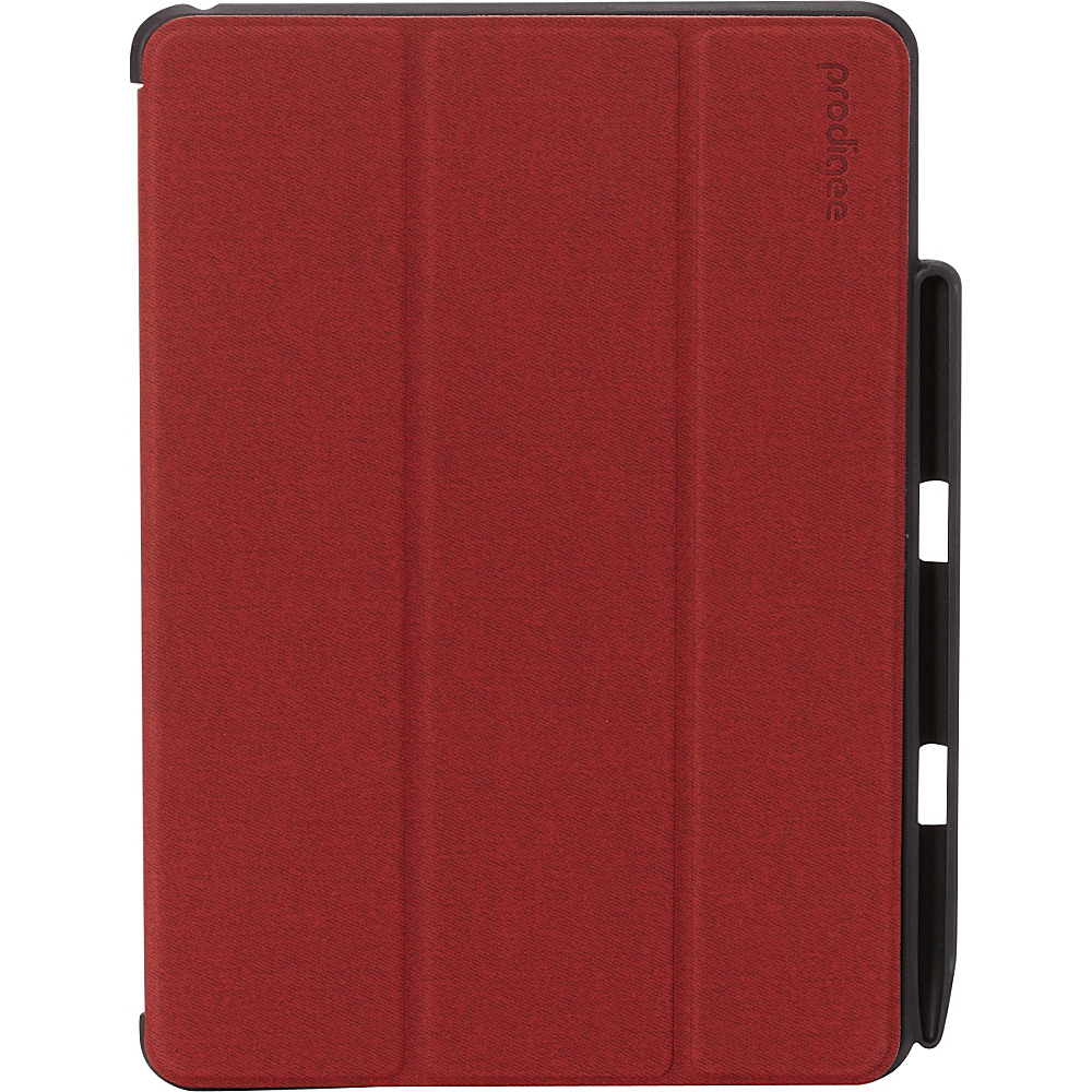 Prodigee Expert Case for iPad Pro 9.7 Red Prodigee Electronic Cases