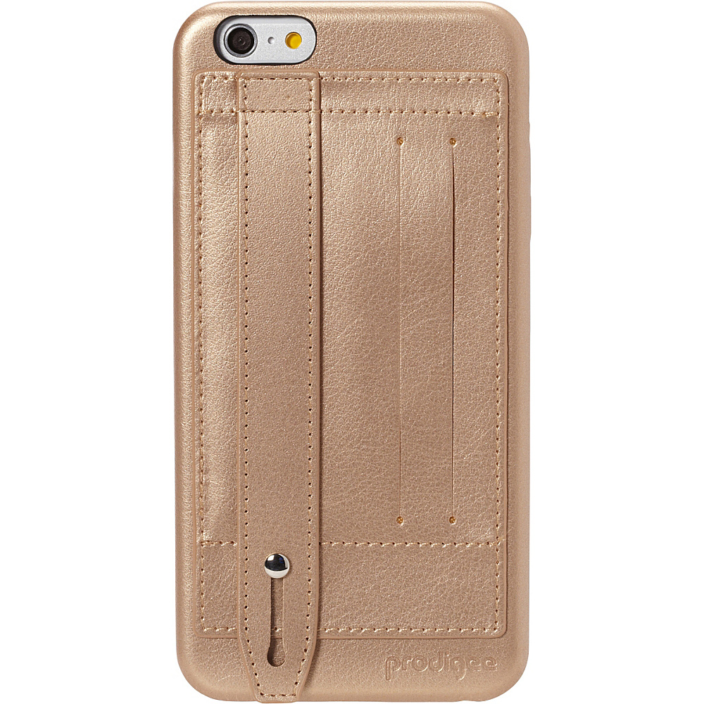 Prodigee Handee Case for iPhone 6 Plus 6s Plus Gold Prodigee Electronic Cases