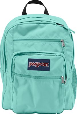JanSport Big Student Backpack- Discontinued Colors - eBags.com