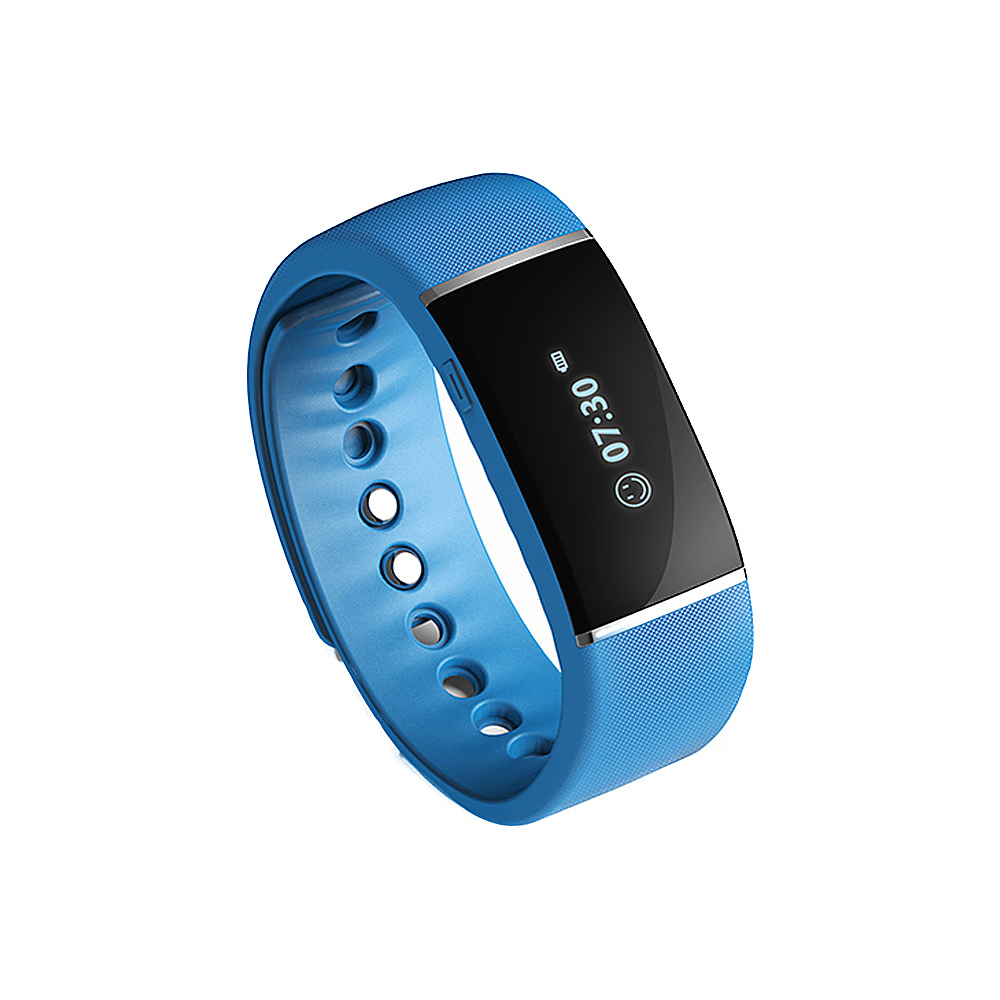 Koolulu Bluetooth Multifunction Smart Watch Blue - Koolulu Wearable Technology