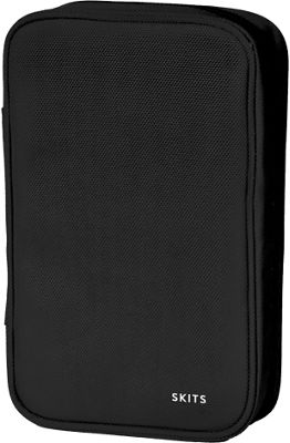 SKITS Geek Sport Poly Cords Case Black - SKITS Electronic Accessories