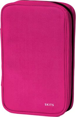 SKITS Geek Sport Poly Cords Case Fuchsia - SKITS Electronic Accessories