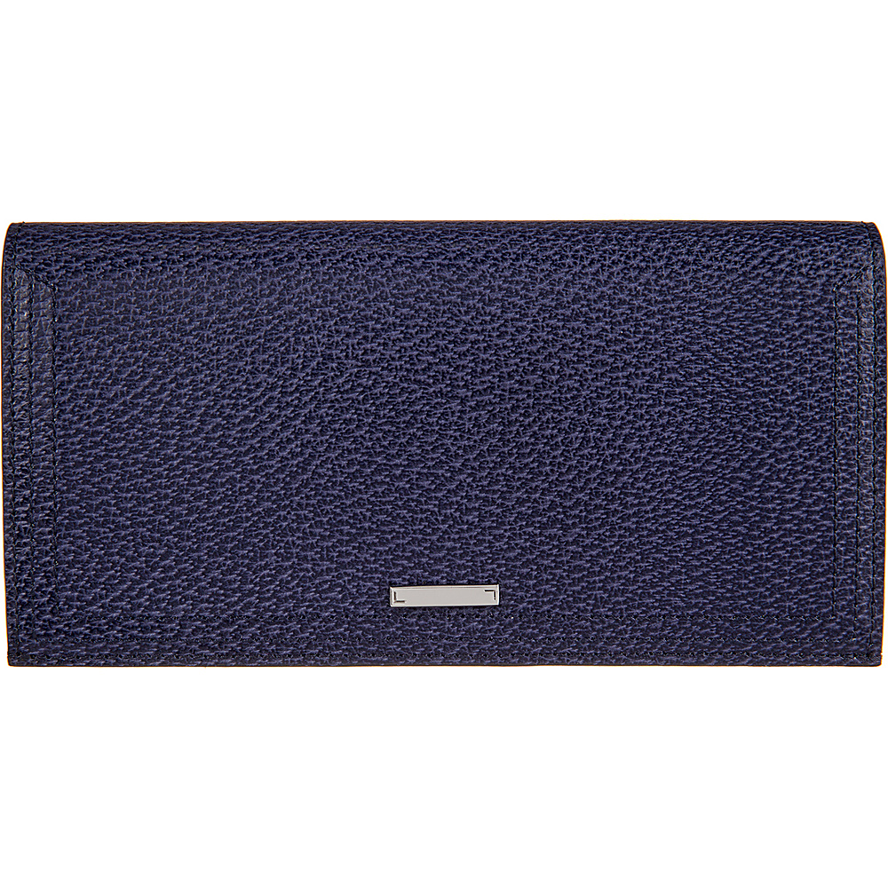Lodis Stephanie Under Lock and Key Kia Wallet Midnight - Lodis Womens Wallets - Women's SLG, Women's Wallets