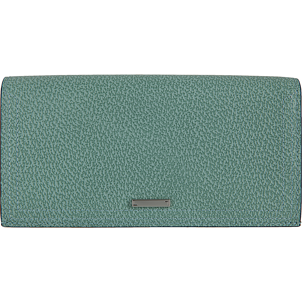 Lodis Stephanie Under Lock and Key Kia Wallet Ocean - Lodis Womens Wallets - Women's SLG, Women's Wallets