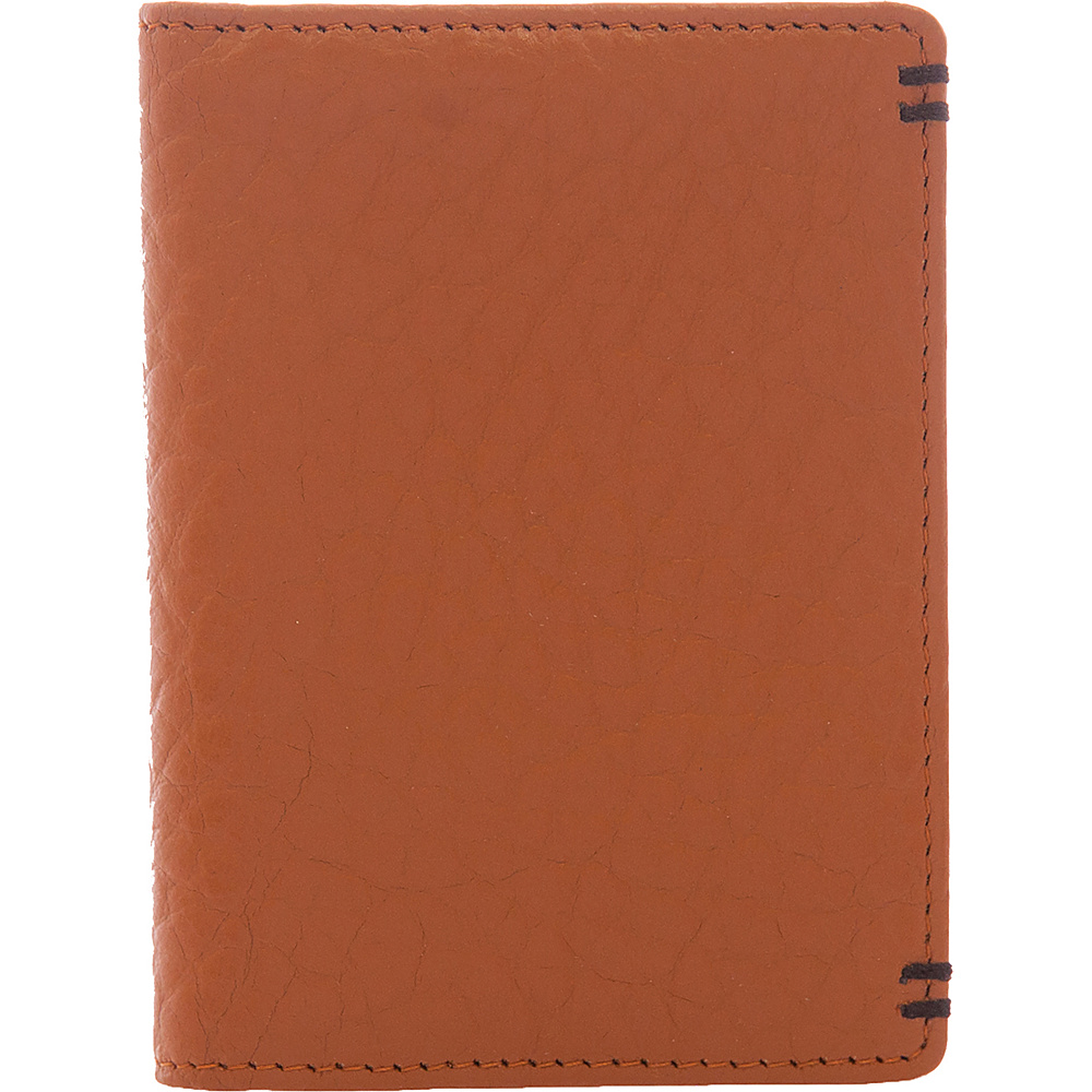 Lodis Borrego Under Lock and Key Harvey Money Clip Bifold Toffee - Lodis Mens Wallets - Work Bags & Briefcases, Men's Wallets
