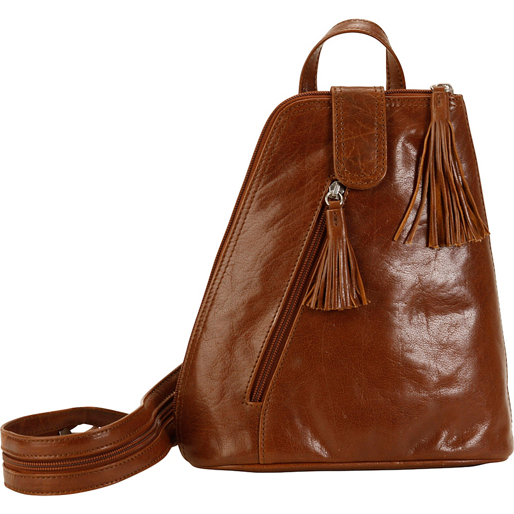 Hadaki Backpack Rustico - Hadaki Leather Handbags - Handbags, Leather Handbags