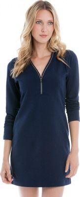 Lole Babe Dress XS - Amalfi Blue - Lole Women's Apparel