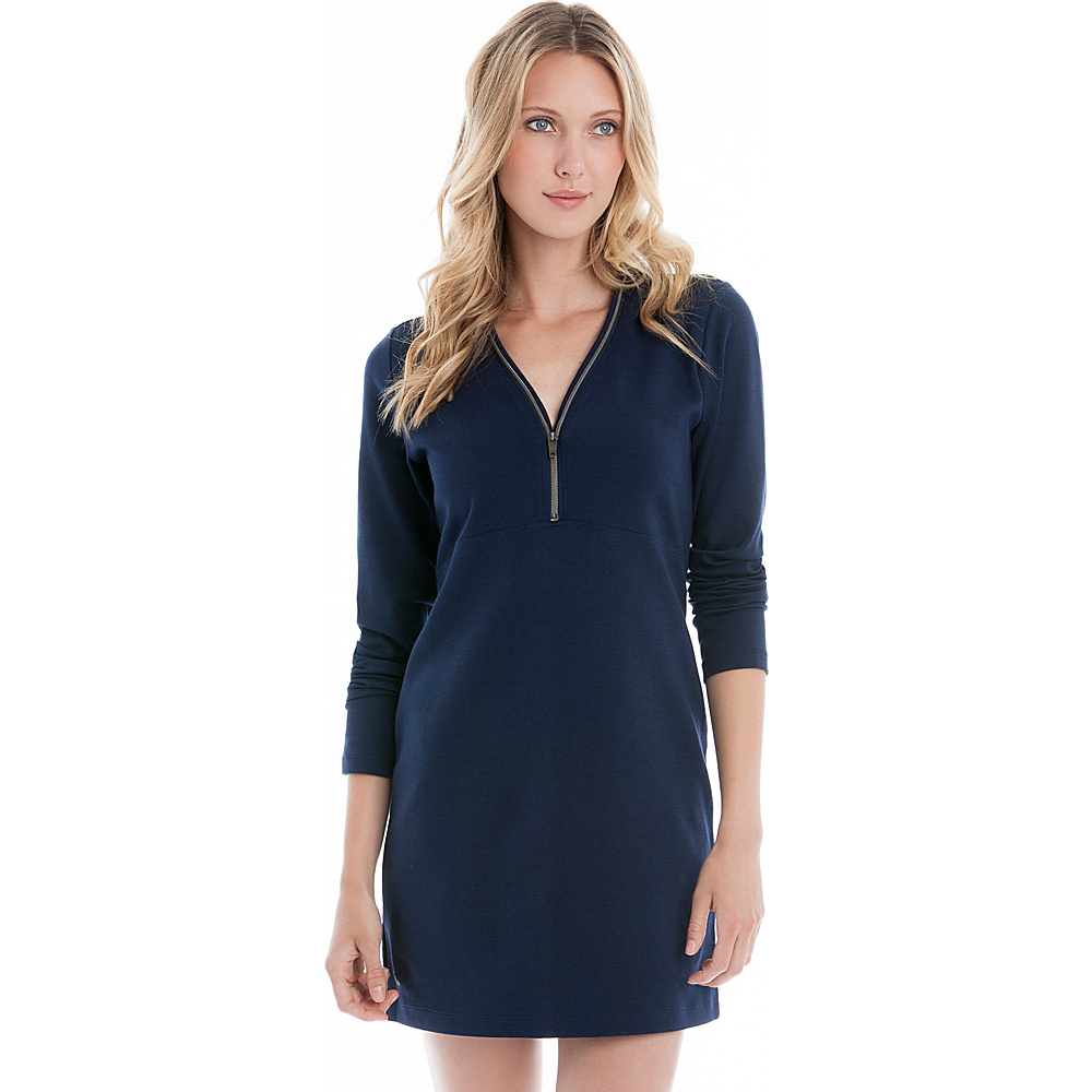 Lole Babe Dress XS - Amalfi Blue - Lole Womens Apparel - Apparel & Footwear, Women's Apparel