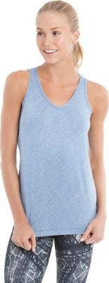 Lole Jelina Tank L - True Blue - Lole Women's Apparel