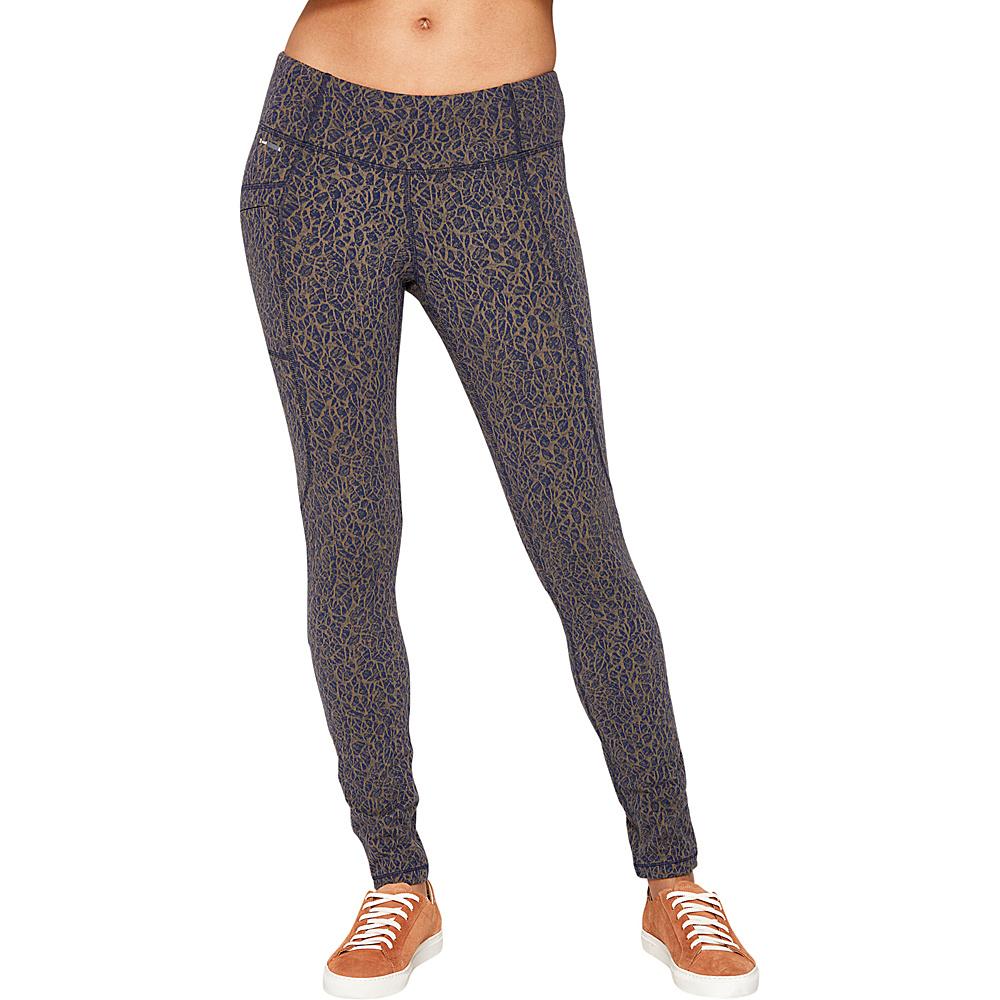 Lole Evie Leggings S - Mount Royal Alleys - Lole Womens Apparel - Apparel & Footwear, Women's Apparel