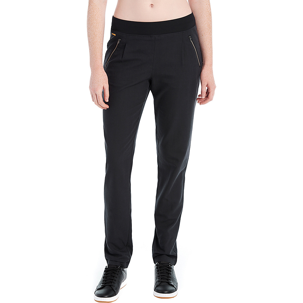 Lole Jala Pants XS - Black - Lole Womens Apparel - Apparel & Footwear, Women's Apparel