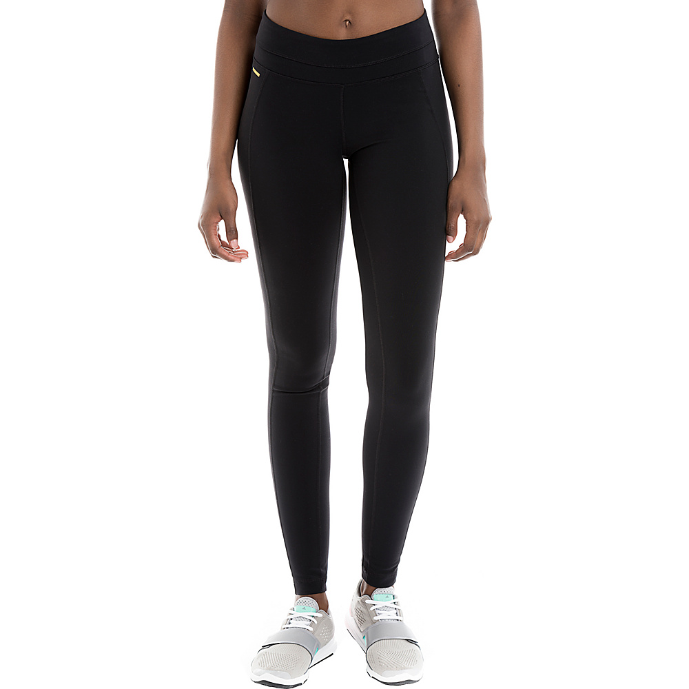 Lole Motion Leggings XXS - Black - Lole Womens Apparel - Apparel & Footwear, Women's Apparel