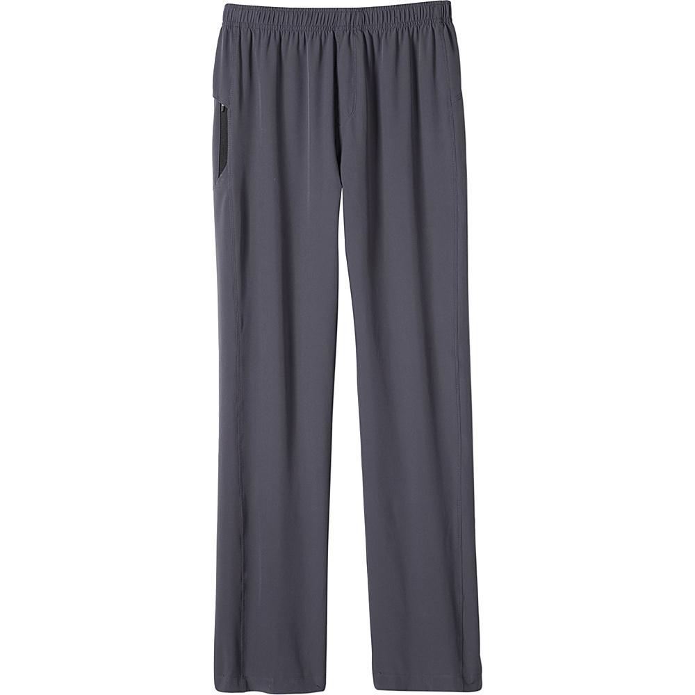 PrAna Vargas Pant XL - Coal - PrAna Mens Apparel - Apparel & Footwear, Men's Apparel