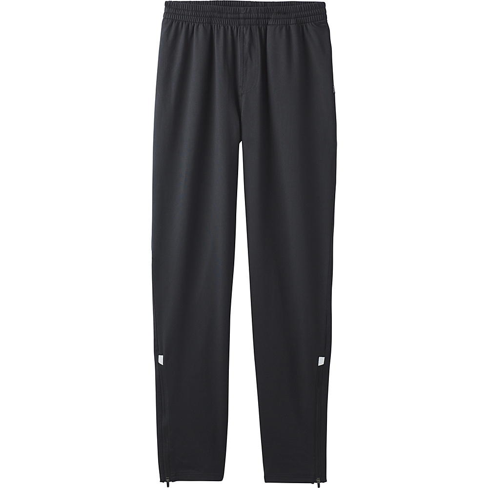 PrAna Gravity Pant 2XL - Black - PrAna Mens Apparel - Apparel & Footwear, Men's Apparel
