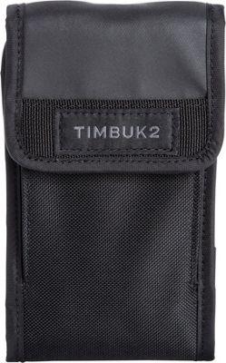 Timbuk2 3 Way Accessory Case 2015 Black - Timbuk2 Electronic Cases