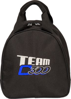 Columbia 300 Bags Add-A-Bag Black - Columbia 300 Bags Bowling Bags