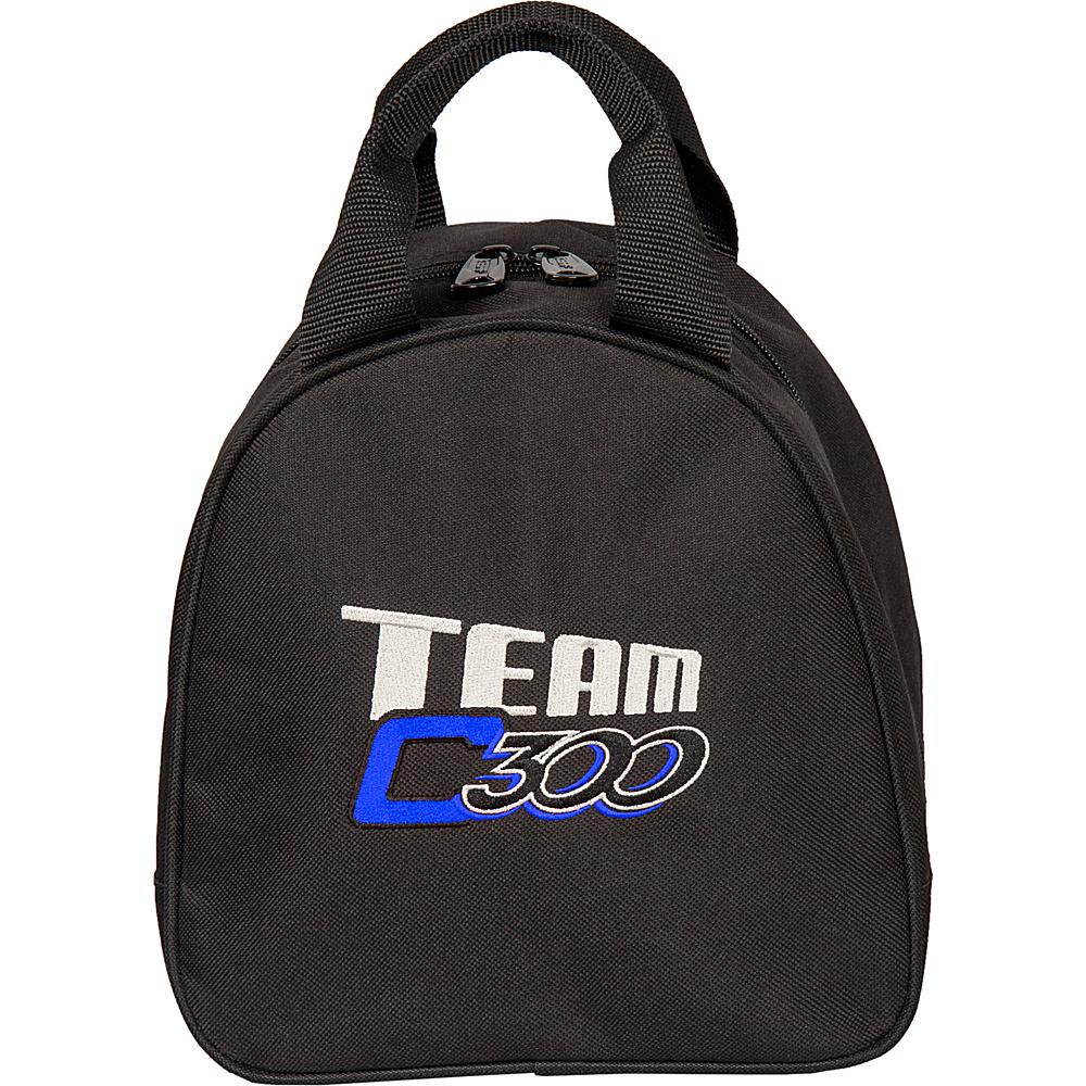 Columbia 300 Bags Add A Bag Black Columbia 300 Bags Bowling Bags