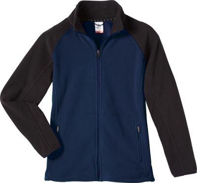 Colorado Clothing Womens Steamboat Jacket XL - Navy/Black - Colorado Clothing Women's Apparel