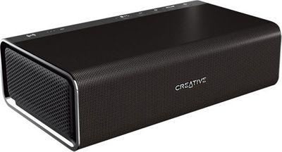 Creative Labs Sound Blaster Roar Pro Bluetooth Speaker Black - Creative Labs Headphones & Speakers